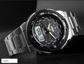 Relógio Masculino Esportivo A Prova D