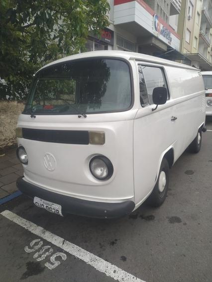 Volkswagen Kombi 1996 Gasolina