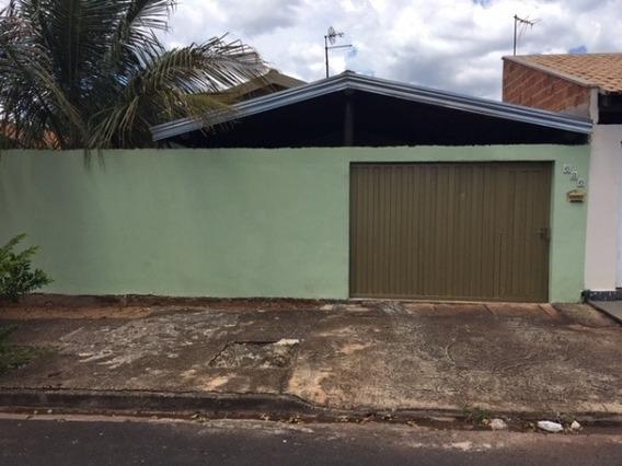 Venda De Casas / Padrão Na Cidade De Araraquara 8666
