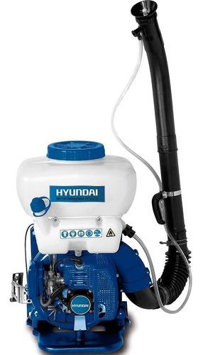 Motofumigadora Pulverizador Hyundai Hy3wf Profesional