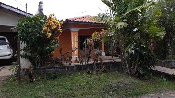Se Vende Casa Detras Del Ima De Las Barreras