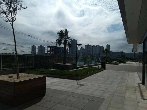 Sala Para Aluguel, 1 Vaga, Vila São José - São José Do Rio Preto/sp - 271