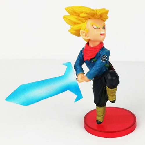 Imagen 1 de 6 de Animedragon Ball Figura (tienda Friki)
