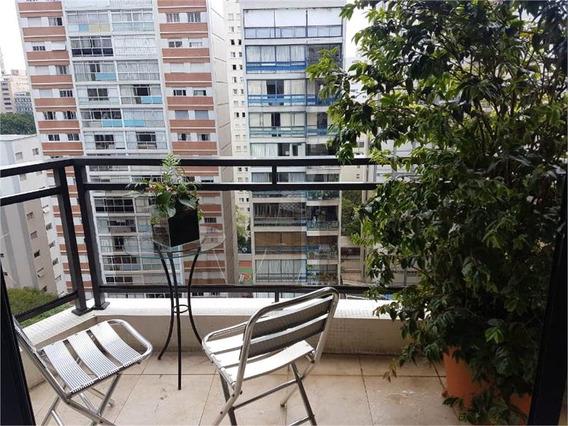 Apartamento-são Paulo-bela Vista | Ref.: 57-im372820 - 57-im372820