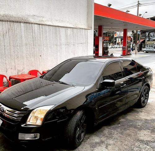 Ford Fusion 2.3 2007/2008