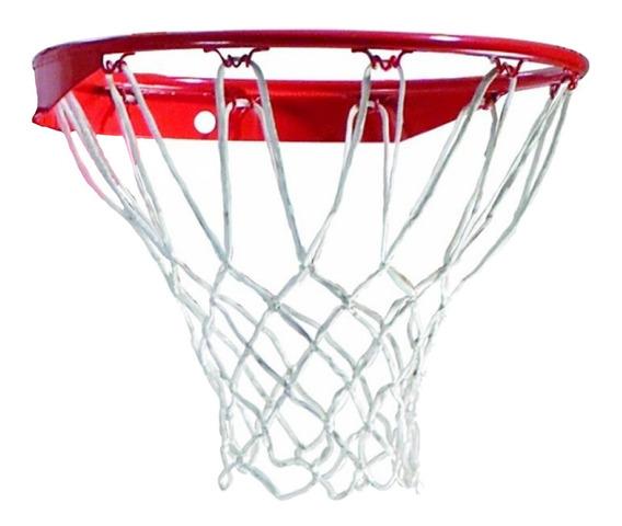 Red De Basketball Spalding Profesional Usada En Nba Para Aro