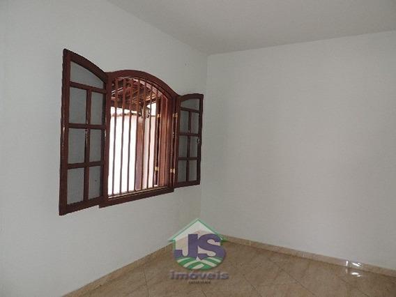 Casa Para Venda No Bethânia - 562-1
