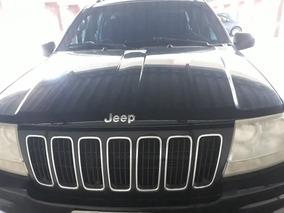 Jeep Grand Cherokee 4.7 Limited V8