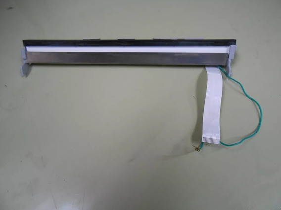 Modulo Scaner Hp J3680 4255 4355 Com Flat