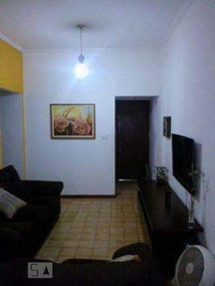 Apartamento Para Aluguel - Ermelino Matarazzo, 2 Quartos, 64 - 893119406