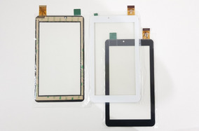 Tela Touch Tablet Multilaser M7s Plus Nb275 Ml-ji12 + Pelicu