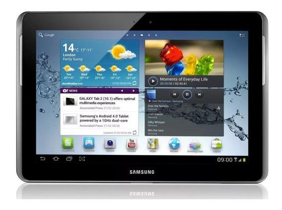 Tablet Samsung Galaxy Tab 2 10.1 Student Edition 16gb Wi-fi