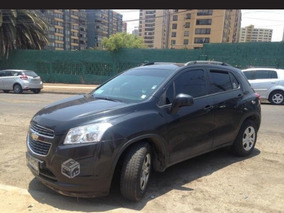 Chevrolet Tracker St 2014