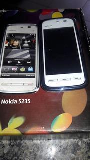 Nokia 5235 Claro Seminovo