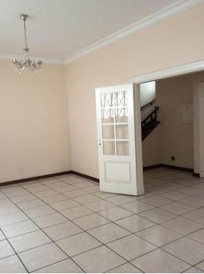 Casa Para Alugar, 416 M² Por R$ 5.800/mês - Centro - São Vicente/sp - Ca0528