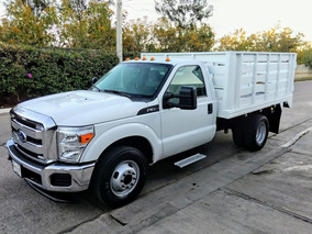 Ford F-350 6.3l Xl Plus