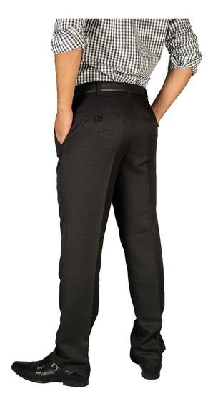 Pantalon Negro De Vestir Hombre Pantalones Y Jeans Para Hombre En Mercado Libre Mexico