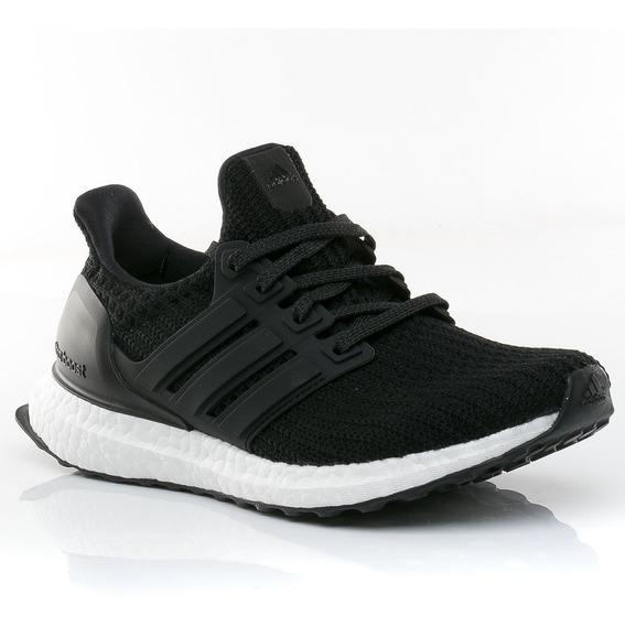 zapatillas adidas ultra boost negro multicolor