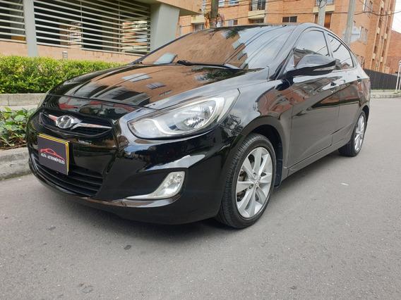 Hyundai I25 1.600cc M/t C/a 2015
