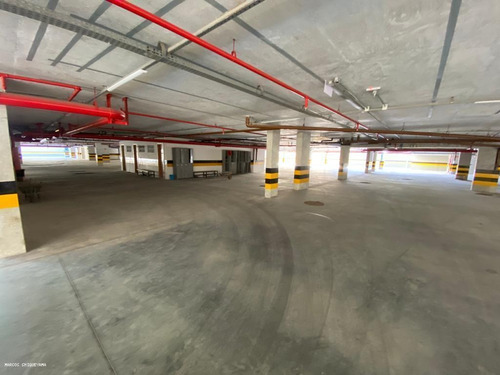 Imagem 1 de 14 de Loja Para Locação Em Lauro De Freitas, Centro, 1 Vaga - An0348_2-1181790