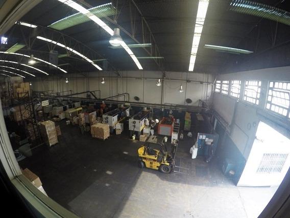 Venta De Excelente Inmueble Industrial En Ciudad Madero