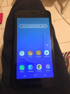 Samsung Galaxy Core J2