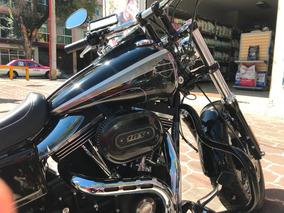 Harley Fat Bob 2016