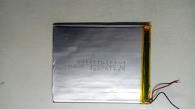 Bateria Do Tablet Dl Semi Nova Original