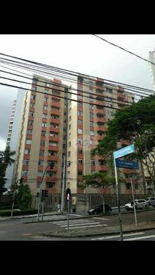 Apartamento Residencial À Venda, Bigorrilho, Curitiba. - Ap0305