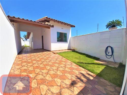 Imagem 1 de 14 de Casa 260 M² - Jardim Ribamar - Peruíbe/sp - 15934