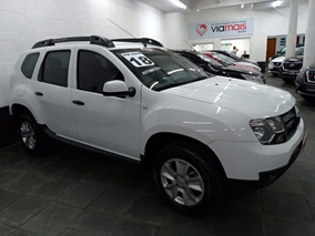 Renault Duster Expression 1.6 1.6, Gcl7576