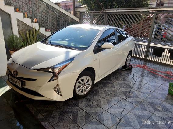 Toyota Prius 1.8 Hybrid 5p 2016