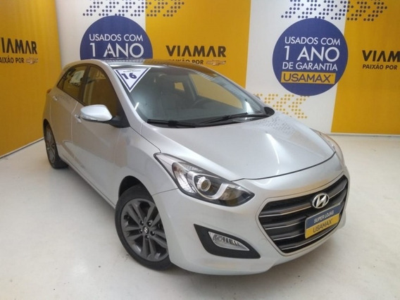 Hyundai I30 1.8 Mpi 16v Gasolina 4p Automatico 2015/2016