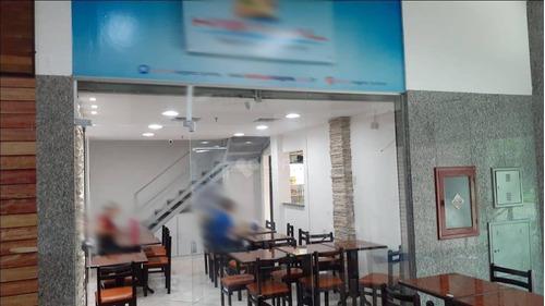 Imagem 1 de 2 de Loja Por R$ 350.000 - Centro - Niterói/rj - Lo0681