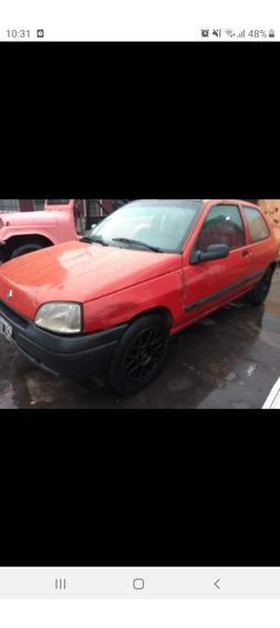 Renault Clio Mtv 1.6
