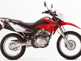 Honda Xr 150 0km Tel 4792-7673 Motolandia Libertador 14552