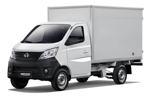 Changan Cargo Box Md201-financiacion A Tasa 16% Tna -no Dfsk
