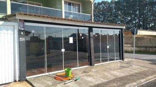 Imagem 1 de 15 de Sobrado - Umbara - Ref: 34870749 - V-so00943