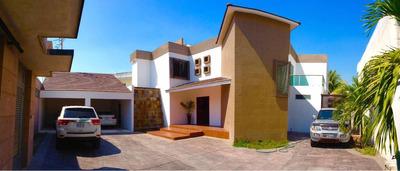 Amplia Casa En Venta O Renta Para Hogar