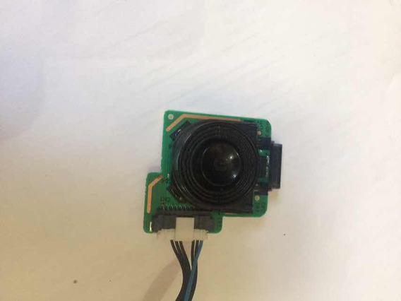 Botão Power Funções Tv Samsung Un39fh