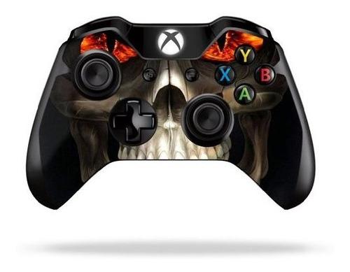 Cubierta Protectora De Piel De Vinilo Para Microsoft Xbox On