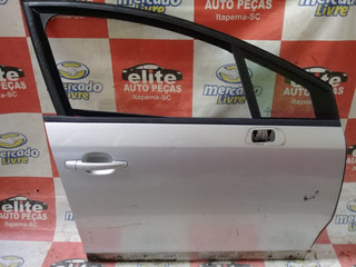Porta Dianteira Direito Citroen C4 Pallas/hatch 2007 08 12