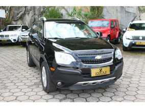 Chevrolet Captiva Sport 2.4 Fwd At
