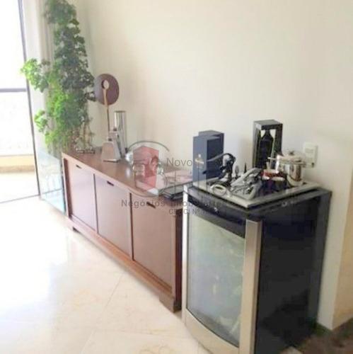 Imagem 1 de 15 de Apartamento - Vila Regente Feijo - Ref: 5767 - V-5767