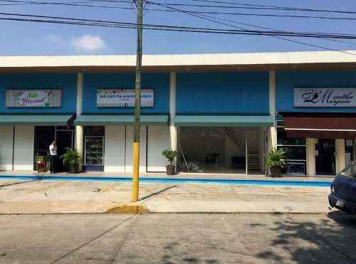 Local En Renta Plaza Santa Mery Villahermosa