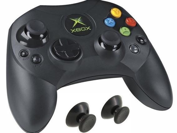 2 Pares Xbox Clássico Alavancas Do Analógico Para Controle