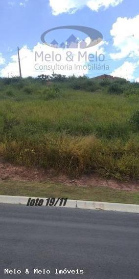 Terreno Para Venda Em Bragança Paulista, Vila Verde. - 1375_2-856202