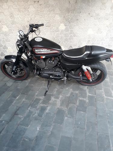 Imagem 1 de 8 de Harley Davidson  Sportster Xr 1200x