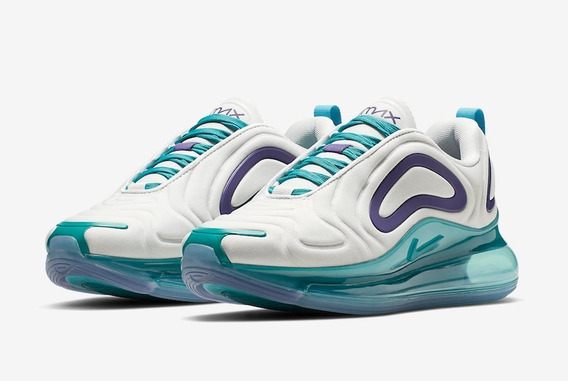 Zapatillas Nike Air Max 720 Spirit Teal Dama