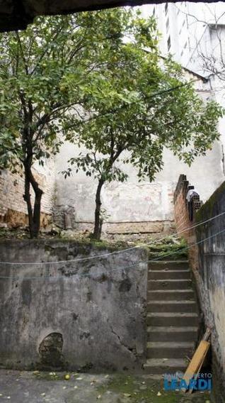 Casa Térrea - Higienópolis - Sp - 288149